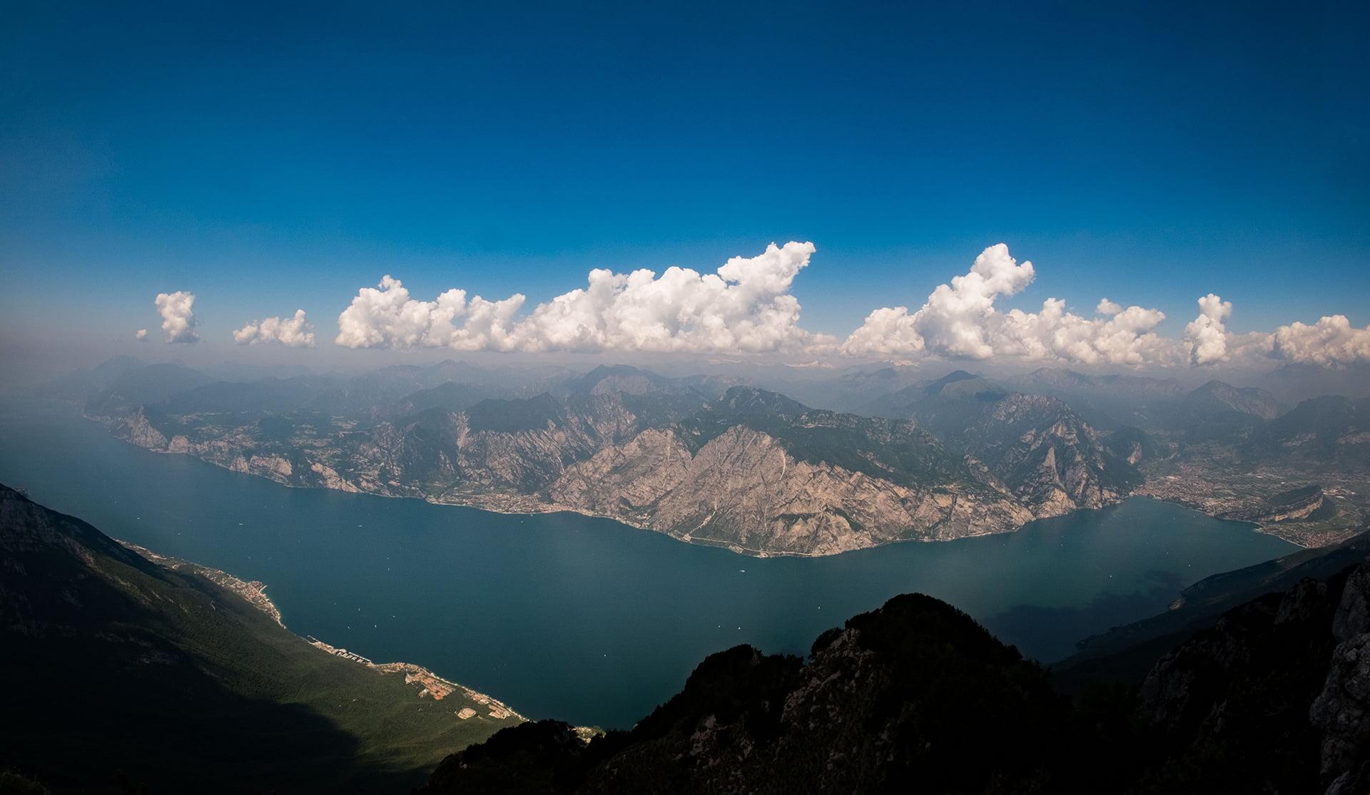 Garda Lake