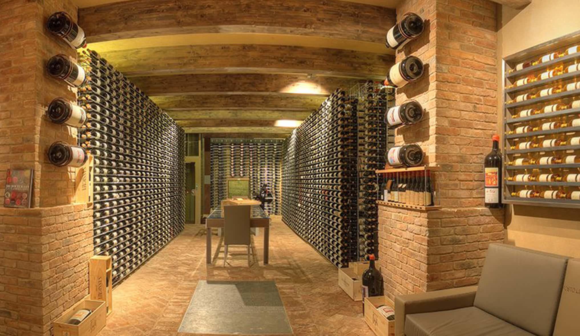 Il meglio delle Langhe: un grande ristorante ed i vini migliori